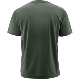 Maier Sports Walter Chemise manches courtes Homme, kombu green